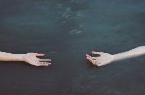 Boundaries-hands